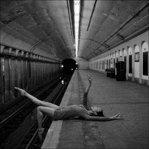 ballet subway
